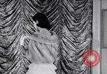 Image of Fashion Parade New York United States USA, 1956, second 11 stock footage video 65675040936