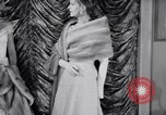Image of Fashion Parade New York United States USA, 1956, second 21 stock footage video 65675040936