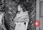 Image of Fashion Parade New York United States USA, 1956, second 23 stock footage video 65675040936