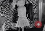 Image of Fashion Parade New York United States USA, 1956, second 38 stock footage video 65675040936