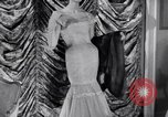 Image of Fashion Parade New York United States USA, 1956, second 39 stock footage video 65675040936