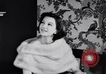 Image of Fashion Parade New York United States USA, 1956, second 50 stock footage video 65675040936