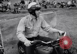 Image of Motorcycle hill climb Lewiston Idaho United States USA, 1956, second 7 stock footage video 65675040937