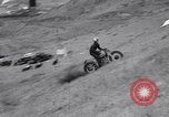 Image of Motorcycle hill climb Lewiston Idaho United States USA, 1956, second 12 stock footage video 65675040937