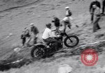 Image of Motorcycle hill climb Lewiston Idaho United States USA, 1956, second 24 stock footage video 65675040937