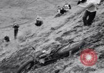 Image of Motorcycle hill climb Lewiston Idaho United States USA, 1956, second 41 stock footage video 65675040937