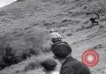 Image of Motorcycle hill climb Lewiston Idaho United States USA, 1956, second 53 stock footage video 65675040937
