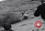 Image of Motorcycle hill climb Lewiston Idaho United States USA, 1956, second 54 stock footage video 65675040937