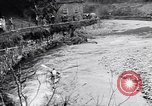 Image of Kayak skippers Germany, 1956, second 8 stock footage video 65675040938