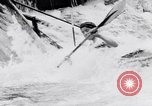 Image of Kayak skippers Germany, 1956, second 19 stock footage video 65675040938