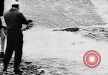 Image of Kayak skippers Germany, 1956, second 21 stock footage video 65675040938