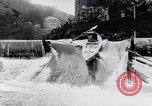 Image of Kayak skippers Germany, 1956, second 31 stock footage video 65675040938
