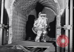 Image of Heat Suit Long Island City New York USA, 1956, second 27 stock footage video 65675040941