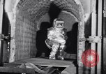 Image of Heat Suit Long Island City New York USA, 1956, second 28 stock footage video 65675040941