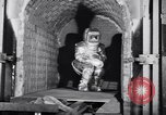 Image of Heat Suit Long Island City New York USA, 1956, second 29 stock footage video 65675040941