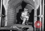 Image of Heat Suit Long Island City New York USA, 1956, second 30 stock footage video 65675040941