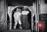 Image of Heat Suit Long Island City New York USA, 1956, second 46 stock footage video 65675040941