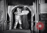 Image of Heat Suit Long Island City New York USA, 1956, second 47 stock footage video 65675040941