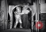 Image of Heat Suit Long Island City New York USA, 1956, second 49 stock footage video 65675040941