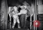Image of Heat Suit Long Island City New York USA, 1956, second 51 stock footage video 65675040941