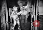 Image of Heat Suit Long Island City New York USA, 1956, second 52 stock footage video 65675040941