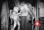 Image of Heat Suit Long Island City New York USA, 1956, second 54 stock footage video 65675040941