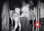 Image of Heat Suit Long Island City New York USA, 1956, second 55 stock footage video 65675040941