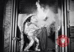 Image of Heat Suit Long Island City New York USA, 1956, second 57 stock footage video 65675040941