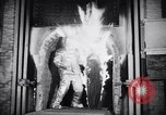 Image of Heat Suit Long Island City New York USA, 1956, second 61 stock footage video 65675040941