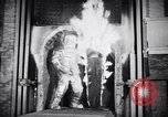 Image of Heat Suit Long Island City New York USA, 1956, second 62 stock footage video 65675040941
