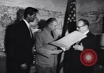 Image of Film on War Brooklyn New York City USA, 1956, second 23 stock footage video 65675040942