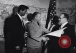 Image of Film on War Brooklyn New York City USA, 1956, second 24 stock footage video 65675040942