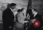 Image of Film on War Brooklyn New York City USA, 1956, second 25 stock footage video 65675040942