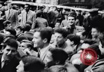 Image of Students riot Paris France, 1956, second 10 stock footage video 65675040946