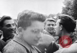 Image of Students riot Paris France, 1956, second 13 stock footage video 65675040946