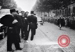Image of Students riot Paris France, 1956, second 17 stock footage video 65675040946