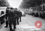 Image of Students riot Paris France, 1956, second 18 stock footage video 65675040946