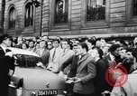 Image of Students riot Paris France, 1956, second 19 stock footage video 65675040946