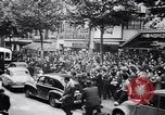 Image of Students riot Paris France, 1956, second 28 stock footage video 65675040946