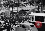Image of Students riot Paris France, 1956, second 31 stock footage video 65675040946