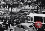 Image of Students riot Paris France, 1956, second 32 stock footage video 65675040946