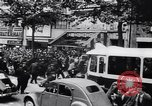 Image of Students riot Paris France, 1956, second 33 stock footage video 65675040946