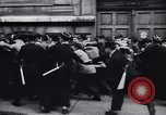Image of Students riot Paris France, 1956, second 35 stock footage video 65675040946