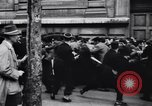 Image of Students riot Paris France, 1956, second 36 stock footage video 65675040946