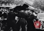 Image of Students riot Paris France, 1956, second 49 stock footage video 65675040946