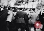 Image of Students riot Paris France, 1956, second 50 stock footage video 65675040946