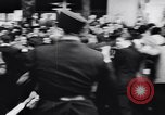 Image of Students riot Paris France, 1956, second 51 stock footage video 65675040946