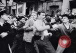 Image of Students riot Paris France, 1956, second 52 stock footage video 65675040946