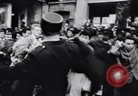 Image of Students riot Paris France, 1956, second 53 stock footage video 65675040946