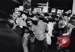 Image of Students riot Paris France, 1956, second 54 stock footage video 65675040946